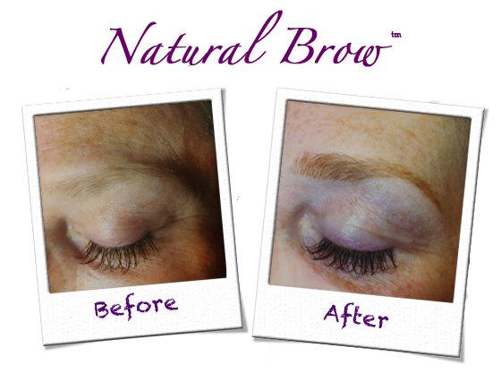 Professional Eyelash Extensions, Eyebrow Extensions ...