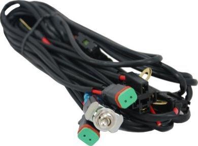 Tremendous P Harness 2Xil Vision X Solstice Dual Light Complete Deutsche Wiring Digital Resources Minagakbiperorg