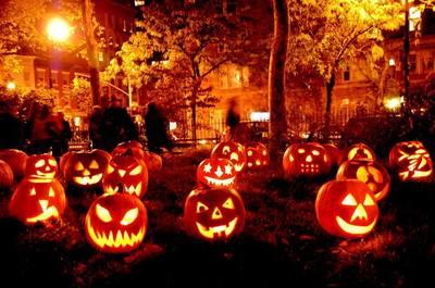halloweeninlondonforkids