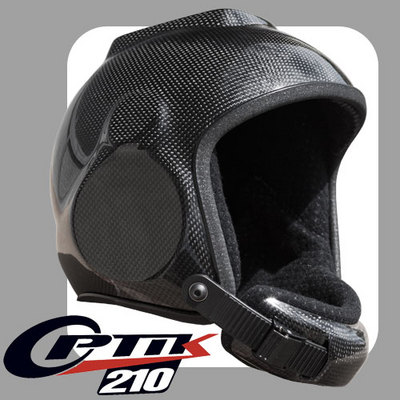 The OPTIK 210 Camera Helmet