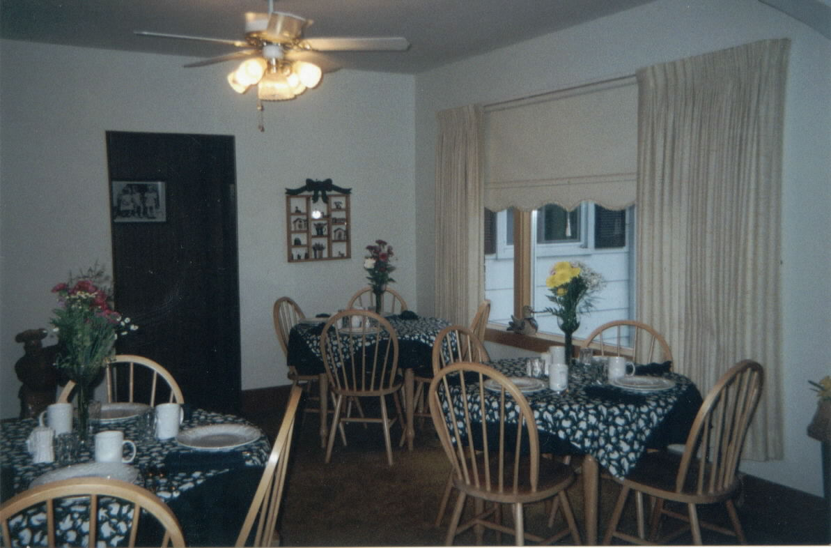Island Memories Bed Breakfast Pelee On