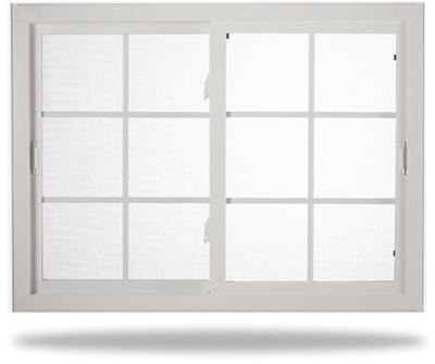 Wyandotte replacement windows new replacement windows for Replacement slider windows