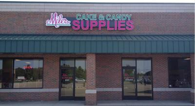 since 1976 miles has been dedicated to the art of cake decorating and candy making we specialize in cake decorating supplies and equipment candy making - Cake Decorating Supplies Near Me