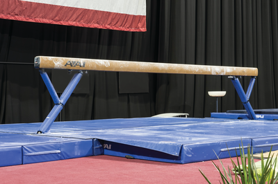 Aai Gymnastics Equipment From Northshore Gym Sales