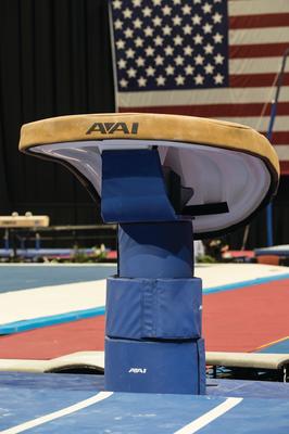 Aai Gymnastics Equipment From Northshore Gym Sales