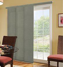 Patio door sliding panels womenofpowerfo shades options for patio doors planetlyrics Gallery