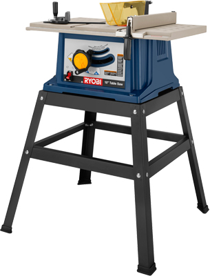 Product details for 12 inch portable table saw