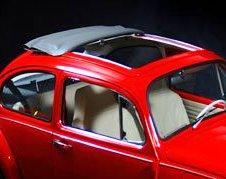 manual sunroof kit uk