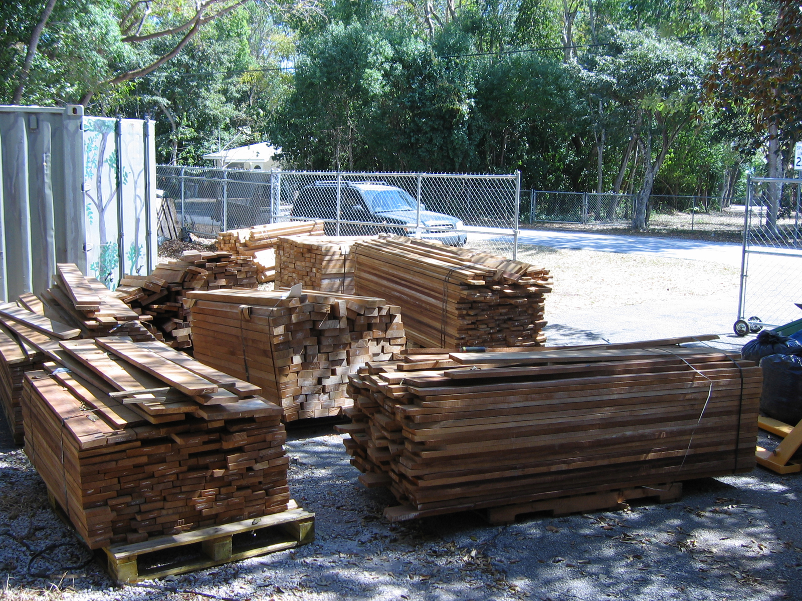 Teak lumber for sale for Wood decking boards for sale