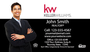 Keller williams business cards designs signs logo templates keller williams 28 reheart Image collections