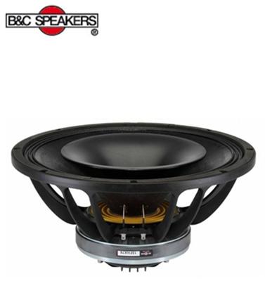 B&C 15FHX76 Coaxial Speaker