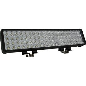 22 Double Stack Led Xmitter Light Bar With 80 Huge Led Lights By Vision X