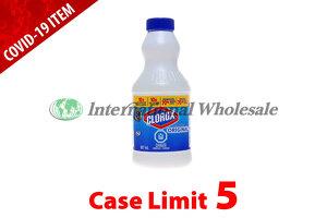 Bleach And Ammonia Wholesaler - Dollar Item Supplier