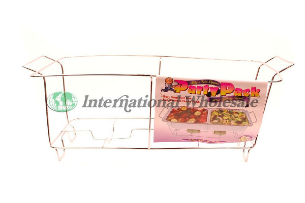 Wholesale Sterno Rack Full Size 50ct Suppliers Import