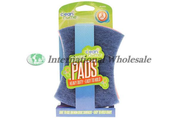 Wholesale Dollar Cleaning Sponges & Scourers