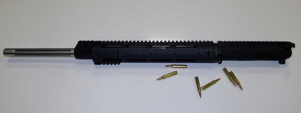AR-15 204 Ruger Mercury Vapor IIA