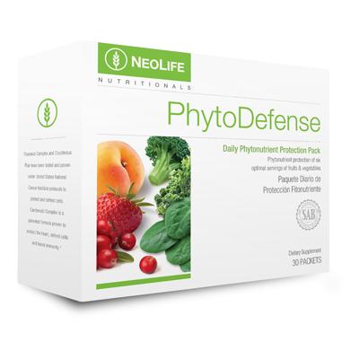 GNLD Neolife PhytoDefense