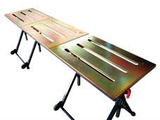 Ts3020 Portable Welding Table