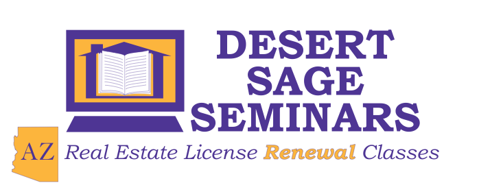 Arizona Online Real Estate License Renewal Classes | Arizona Real