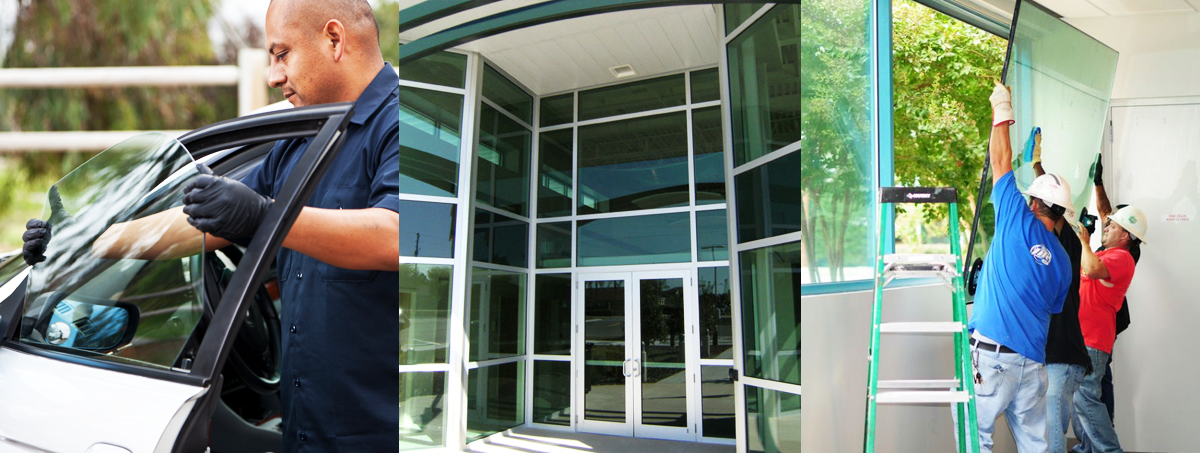 Ann Arbor Glass Auto Glass Residential And Commercial