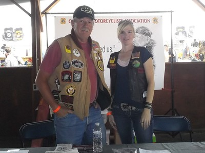 Fowlerville Easy Rider Rodeo August 2014