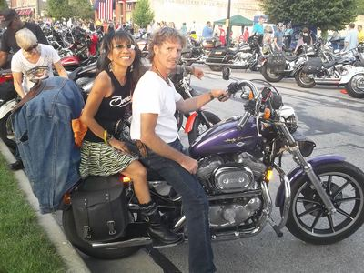 Muskegon Bike Time 2014
