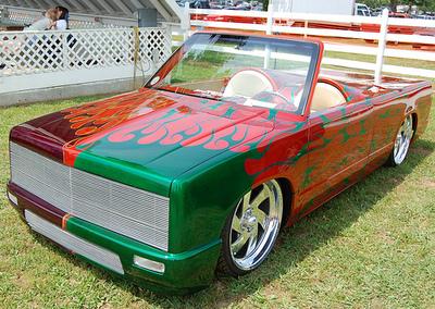 Dodge Dakota Convertible Right Rear also  besides Z B Dodge Dakota Barracuda Bpassenger Seat View furthermore Brake Light Wiring Diagram also Dodge Dakota Specs X. on 1989 dodge dakota convertible truck