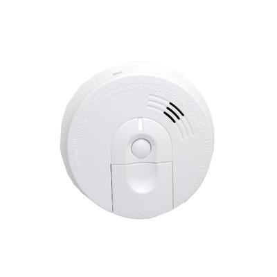 Hd Wifi Hardwired Smoke Detector Bb4kwifismoke