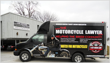 Motorcycle Accident Lawyer - The Best Motorcycle Attorney