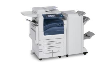 Sharp, Xerox, Canon color copiers, multifunction printers